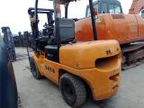 蚌埠二手合力叉车,旧合力5吨叉车