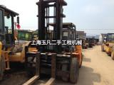 黃南合力杭叉二手叉車2噸3噸3.5噸5噸7噸8噸10噸