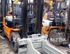 齐齐哈尔二手叉车市场//5吨4吨3吨2吨1吨叉车转让