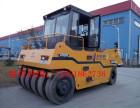 漯河二手振动压路机公司,22吨26吨单钢轮二手压路机买卖