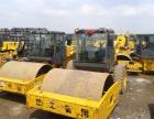 东莞二手压路机20吨22吨26吨出售 转让