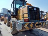 合肥二手30装载机,3吨5吨二手装载机