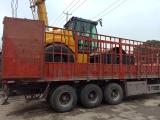临沂个人二手20吨22吨压路机免费配送