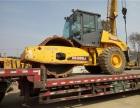 出售二手原版徐工20吨22吨26吨震动压路机