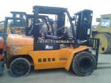 二手合力 杭州1-10吨叉车个人二手叉车转让