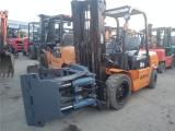 合肥二手叉车,二手合力5吨叉车
