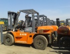 泉州二手合力7吨叉车,二手7吨叉车