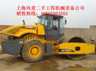 自贡二手20 22吨 26吨压路机个人出售 有详图