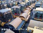 文山二手压路机报价,徐工22吨26吨二手振动压路机