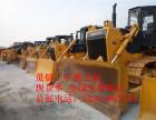 惠州个人二手压路机 推土机 叉车 挖掘机 推土机急转让