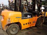 洛阳二手合力叉车,二手合力10吨叉车