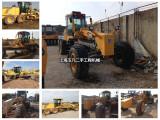 巴彦淖尔二手26吨压路机.推土机.50铲车.平地机.小型挖掘
