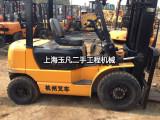 赤峰合力杭叉二手叉车2吨3吨3.5吨5吨7吨8吨10吨