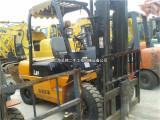 扬州二手叉车市场,10吨8吨7吨6吨5吨叉车