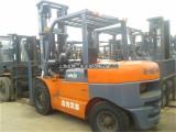 温州私人二手叉车转让,合力10吨8吨7吨二手叉车