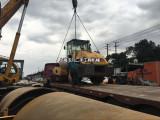 求购二手压路机,徐工牌20吨22吨26吨二手振动压路机