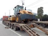 西安二手压路机22吨个人转让-价格钱