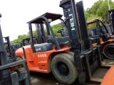 安康二手叉车市场,二手杭州3吨5吨叉车