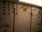 天津河西区贴壁纸得多少钱+质量保障/免费测尺