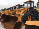 洛阳购买临工二手30装载机,龙工二手5吨装载机商家