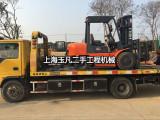茂名合力杭叉二手叉车2吨3吨3.5吨5吨7吨8吨10吨