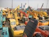 广州个人二手压路机 50装载机 叉车 挖掘机 推土机急转让