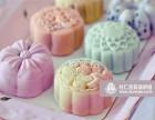 余杭私房蛋糕培训兴趣班