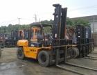 重庆二手叉车市场,5吨4吨3吨2吨1吨叉车转让