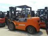 舟山个人二手叉车价格,二手合力7吨叉车