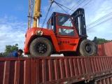 北京二手6吨叉车转让