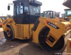 西双版纳二手压路机销售,徐工二手振动压路机20吨22吨26吨