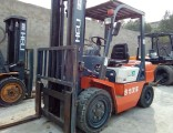 武汉二手叉车私人转让,二手合力2吨叉车价格