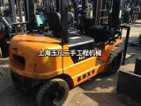 抚顺合力杭叉二手叉车2吨3吨3.5吨5吨7吨8吨10吨