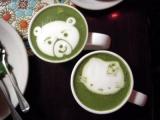佛山哪里学习咖啡冷饮拉花
