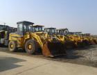 重慶二手3噸 5噸鏟車出售,個人二手裝載機出售
