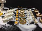 朝阳蛋糕甜点培训学校-西点培训学费 酷德烘焙培训学校