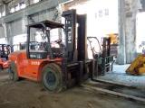 西安3吨,5吨,10吨二手叉车出售,二手合力杭州叉车