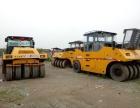 太原个人二手(徐工 柳工)振动22吨20吨压路机出售