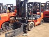 海口合力杭叉二手叉车2吨3吨3.5吨5吨7吨8吨10吨