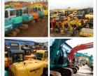 长沙出售二手徐工22吨压路机/个人二手装载机/推土机/挖掘机