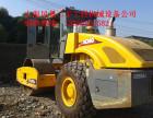 郑州出售7-9成新20吨22吨26吨压路机(优质供应商)