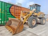 太原二手柳工50装载机,二手3吨铲车