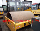 汉中二手振动压路机公司,22吨26吨单钢轮二手压路机买卖