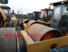 银川二手压路机市场 私人二手徐工22吨压路机急售中