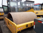 东莞出售二手原版徐工20吨22吨26吨震动压路机