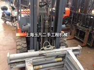 文昌合力杭叉二手叉车2吨3吨3.5吨5吨7吨8吨10吨