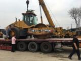转让二手压路机,徐工22吨26吨大吨位二手振动压路机
