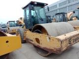 唐山二手14吨 16吨 18吨 20吨 22吨压路机