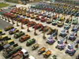 地区出售二手压路机/160推土机/挖掘机/装载机/合力叉车