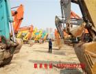 哈尔滨二手挖掘机市场价格个人急转让(全国包送)